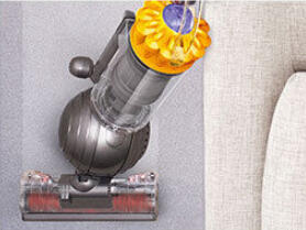 Up to 60% Off Dyson Vacuums @ eBay