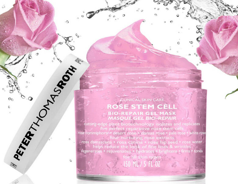 $23.42 Peter Thomas Roth Rose Stem Cell Bio-Repair Gel Mask