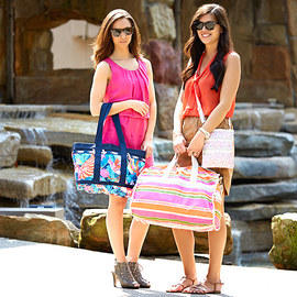 Up To 50% Off LeSportsac Sale @ Zulily