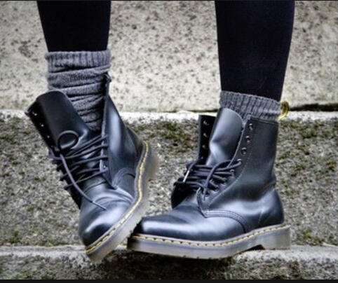 Up to 60% Off Dr. Martens Boots and Shoes @ 6PM