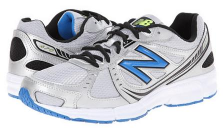 $39.99 New Balance M470SB4 Men's Running Shoes