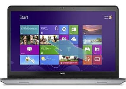"""$499.99 Dell Inspiron 5000 15.6"""" Full HD Touch Notebook"""