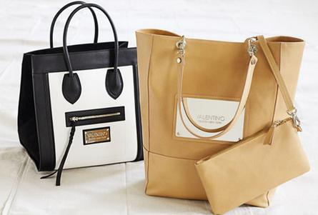 Up to 61% Off Valentino By Mario Valentino Handbags @ Nordstrom Rack
