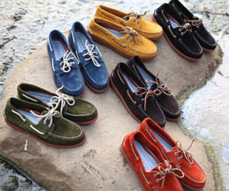 Up to 74% off Sperry Top-Sider Shoes @ 6PM.com