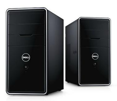 Dell Inspiron 3000 Series Intel Core i5-4460 Desktop 3847
