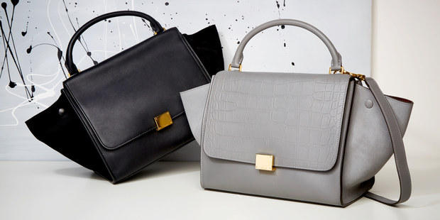 Up to 27% OffCeline, Saint Laurent, Balanciaga & More Designer Handbags on Sale @ ideel
