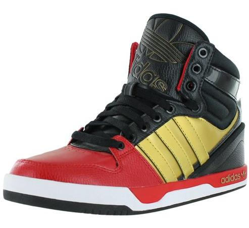 Adidas Adi Originals Men's Court Attitude Sneakers @ Tanga