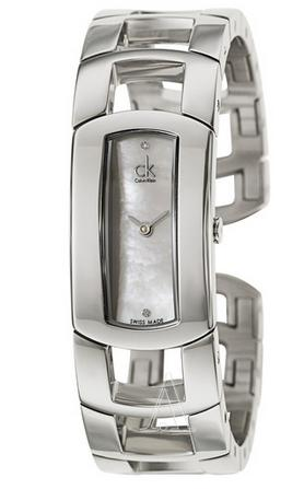 Calvin Klein Women's Dress Watch K3Y2M11T