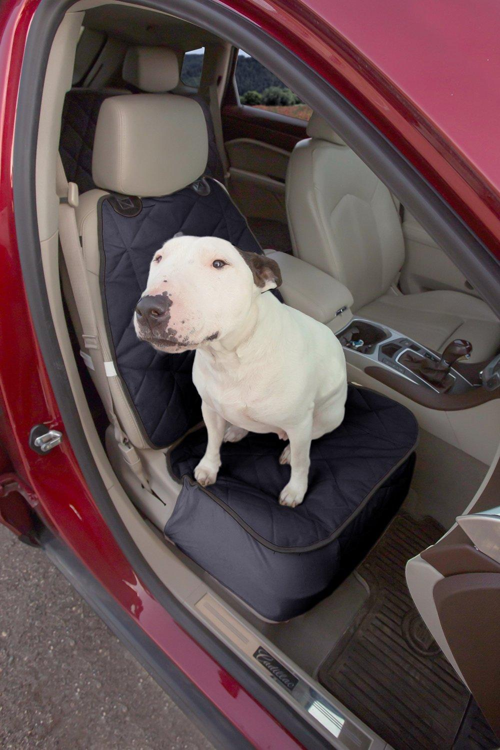 $50.36 Bucket Seat Cover for Your Dog Fits most Cars Trucks and SUVs