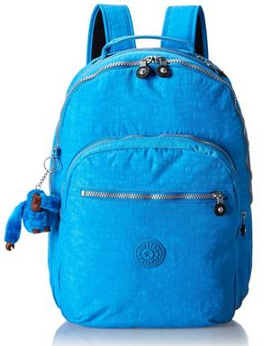 $56.81 Kipling Seoul Large Backpack With Laptop Protection