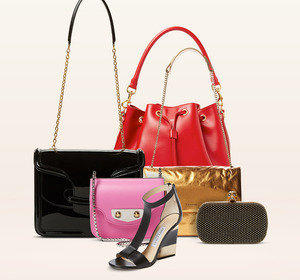 Up to 67% Off Balenciaga, Mulberry, Stella McCartney & More Luxury Accessories on Sale @ Gilt