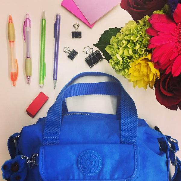 Free Shipping on All Orders @ Kipling USA