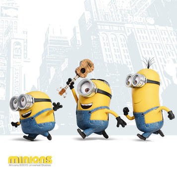 Up To 65% Off Minions Collection Sale @ Zulily