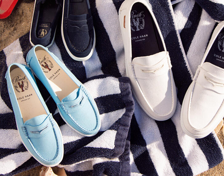 Extra 40% Off COLE HAAN Clearance  @ Cole Haan