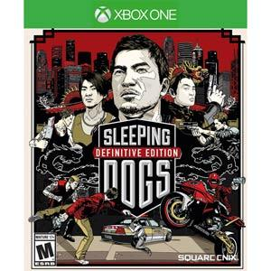 $19.99(原价$39.99) 热血无赖最终版 Sleeping Dogs: Definitive Edition(Xbox One或PS4版本)