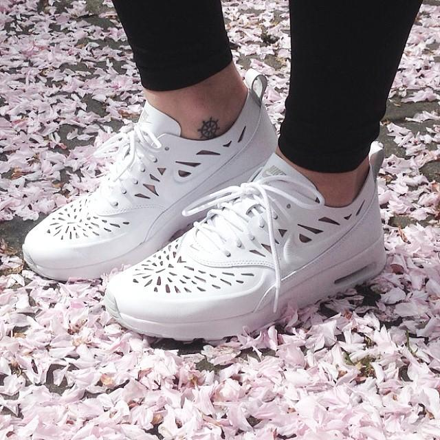 Most Desirable Sneaker Nike Air Max Thea @ Multiple Store