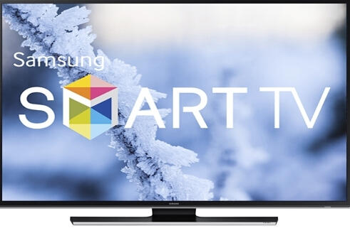 "$747.99 Samsung 50"" 1080p 120Hz LED HDTV (UN50J6200AF) + $200 Dell eGift Card"