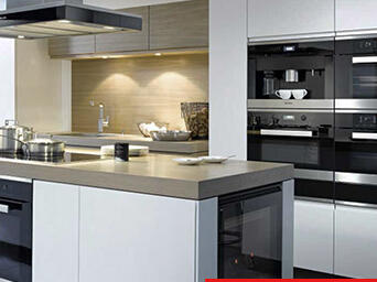 Up to $1000 Off Miele Cooking & Dishwasher Appliances @ AJ Madison