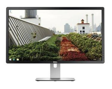 $299 Dell Ultra HD 28-Inch Screen LED-Lit Monitor P2815Q