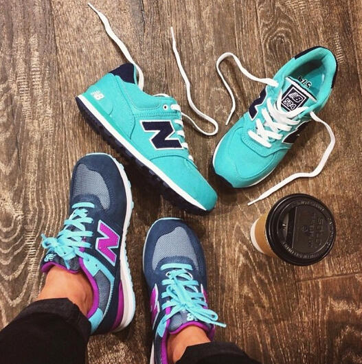 Up to 50% Off  + Extra 15% Off Entire Site @ New Balance