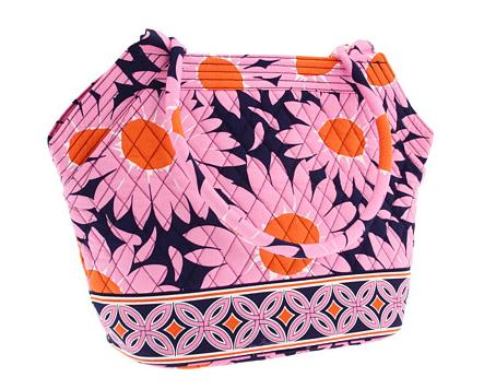 Up to 68% Off Vera Bradley Bags and Accessories @6PM.com