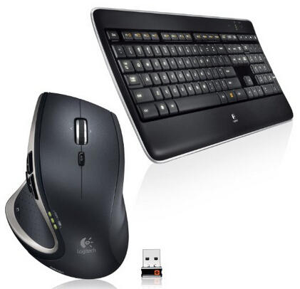 Up to 63% Off  Select Logitech Computer Accessories @ Amazon.com