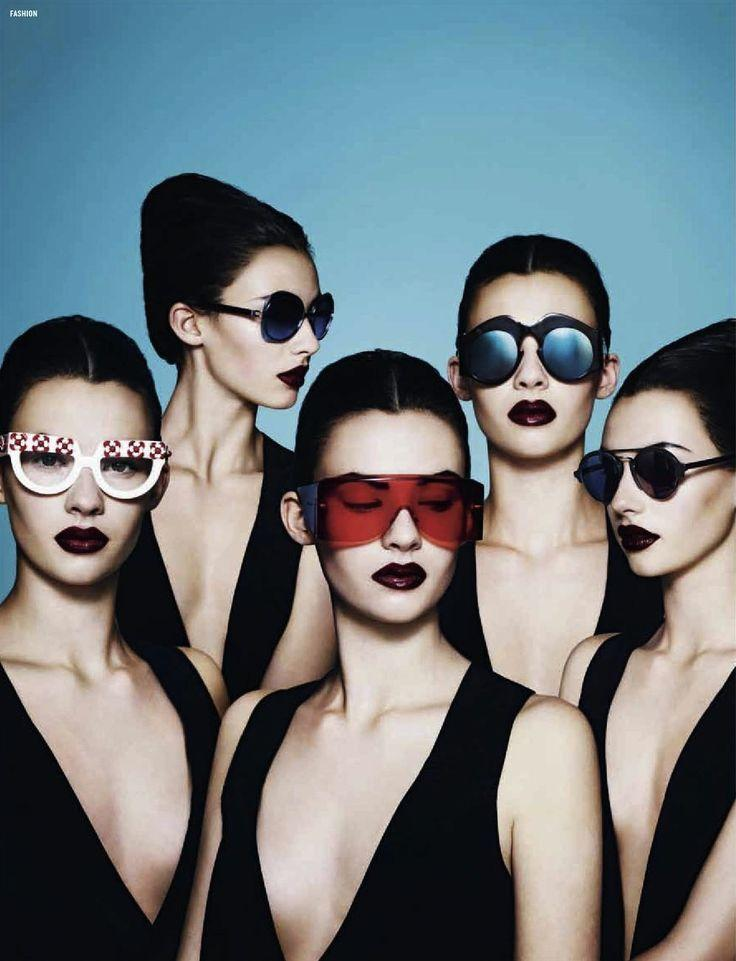 Up to 69% Off + Extra 20% Off Chloe, Tom Ford & More Designer Sunglasses on Sale @ MYHABIT