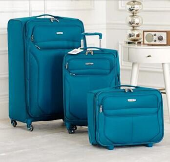 Up to 25% Off Samsonite Luggage @ Macy's