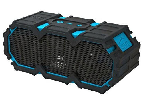 Altec Lansing Life Jacket Wireless Speaker