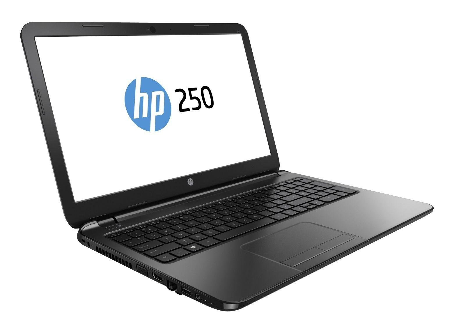 HP 250 G3 Intel 4th Gen i3 Notebook Laptops