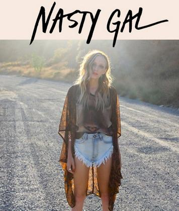 70% Off New Fall Styles @ Nasty Gal