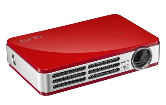 Qumi Q5 LED DLP Pocket Projector