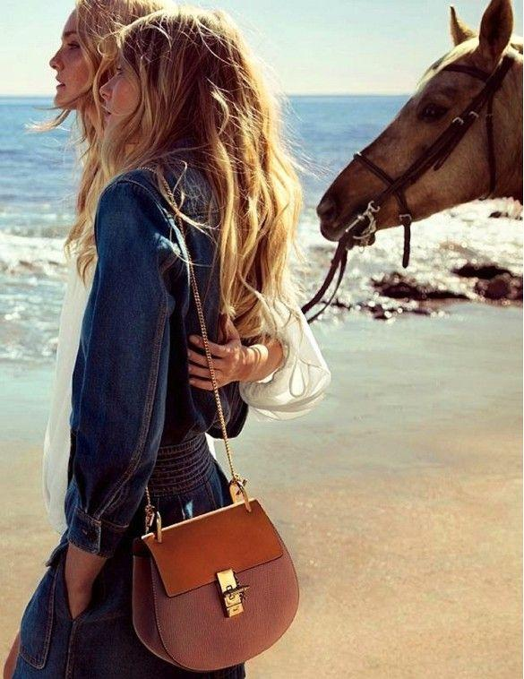 Up to 59% Off Chloe Handbags, Sunglasses, Wallets on Sale @ Rue La La