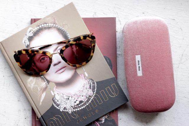 Up to 71% OffMiu Miu, Burberry, Prada & More Statement Sunglasses on Sale @ ideel
