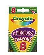 $10 off  Crayola Purchase of $20 @ Staples