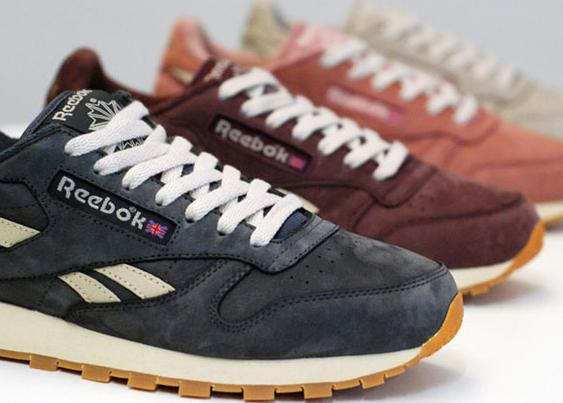 Up to 67% Off Reebok Apparel and Shoes @ 6PM.com