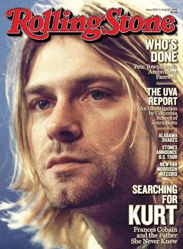 Rolling Stone Magazine 1 Year Subscription (26 issues)