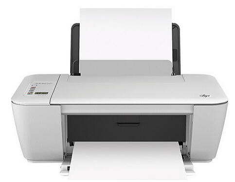 HP Deskjet Wireless All-In-One Printer