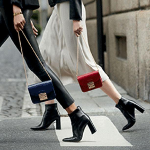 Up to 71% Off Furla Handbags, Wallets & Accessories @ Gilt