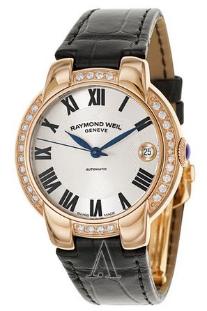 Raymond Weil Women's Jasmine Watch 2935-PCS-01659 (Dealmoon Exclusive)