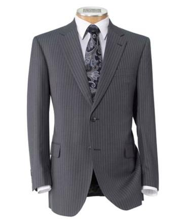 Only $157!Select Signature and Joseph Suits @ Jos. A. Bank