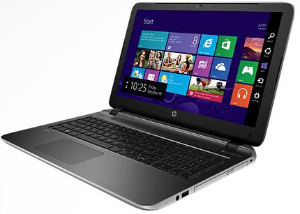 HP Pavilion 15t 5th Gen Core i5 Dual-Core 15.6
