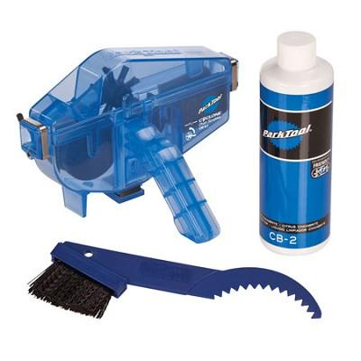 $23.99 Park Tool Chain Gang Chain Cleaning System