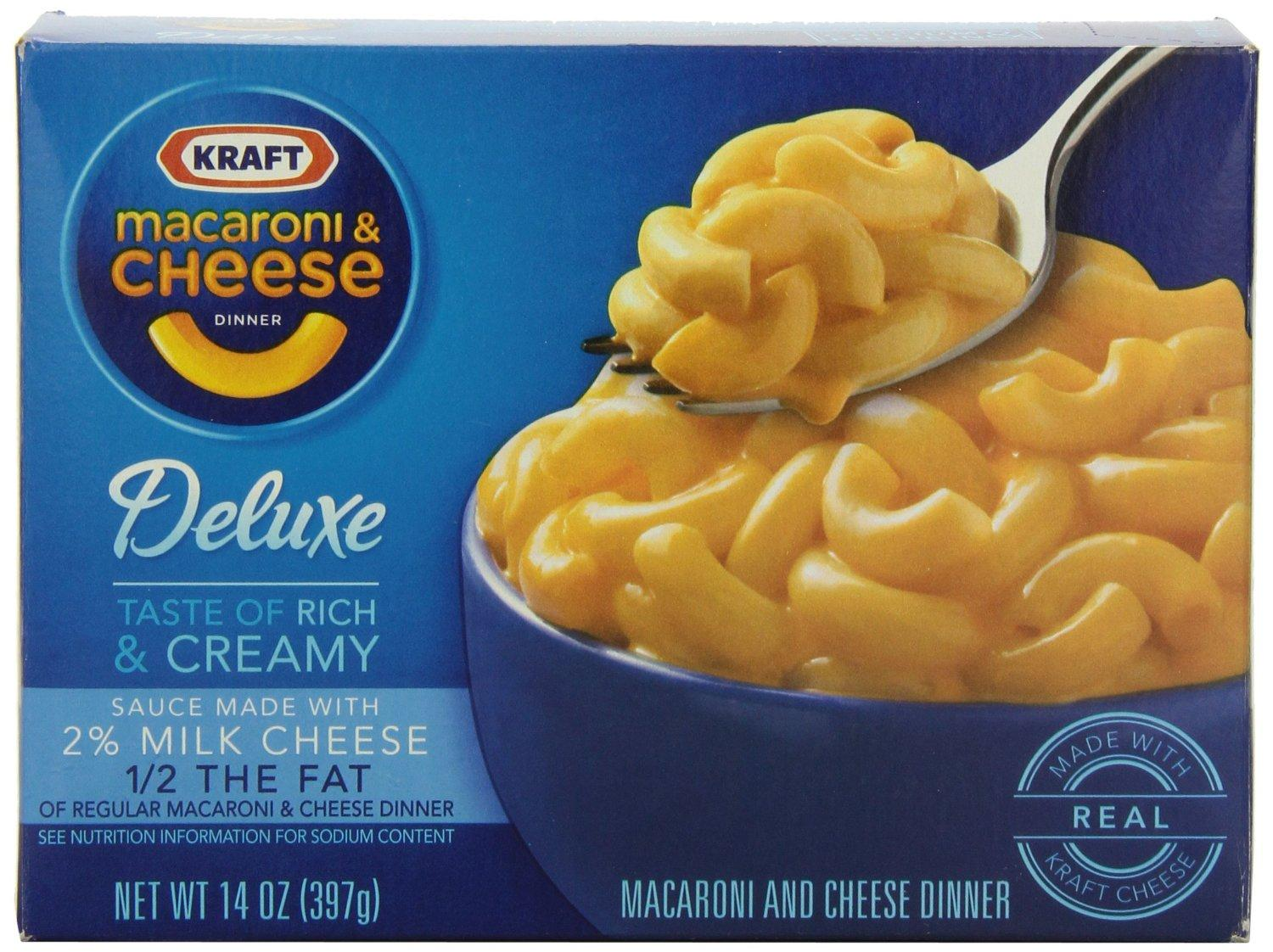 30% off  Kraft Center Aisle @ Amazon.com