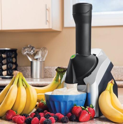 $39.99 Yonanas Frozen Healthy Dessert Maker