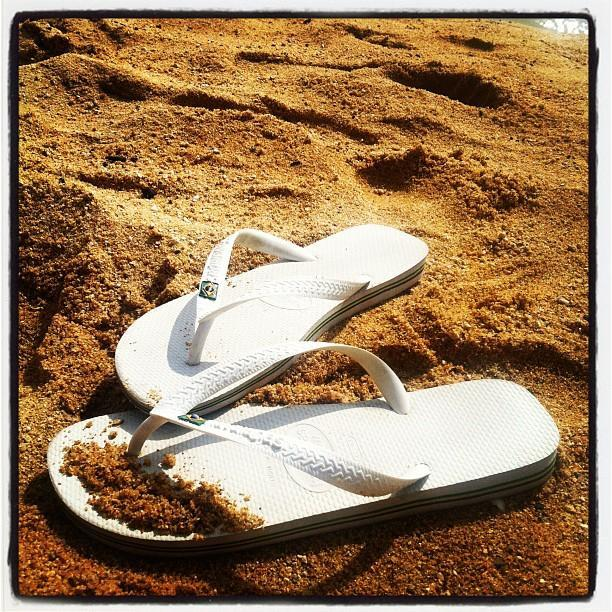Up to 60% Off  Select Havaianas Shoes @ 6PM.com