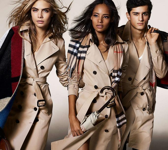 Burberry Sale Roundup @ Multiple Stores