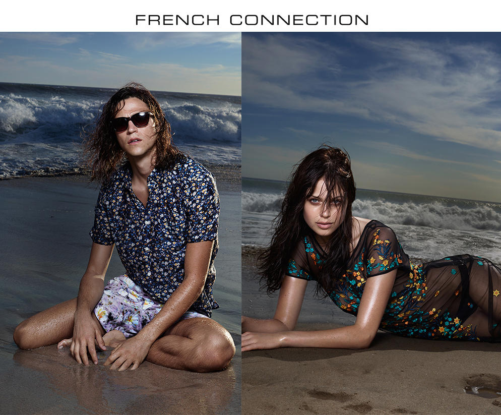 Extra 70% OffSale Items @ French Connection