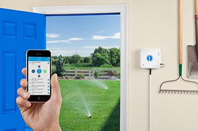 Rachio IRO Smart Wifi Enabled Irrigation Controller 8 zones