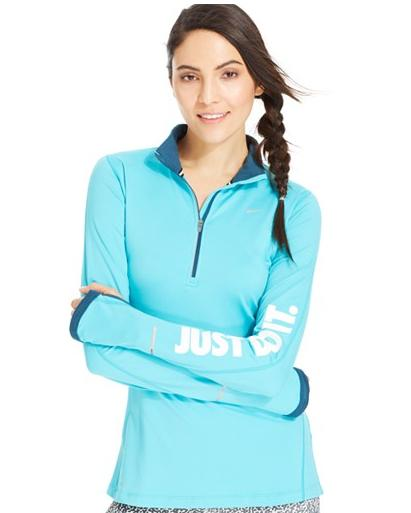 Up to 74% Off  Select Nike Women's Sports Apprerals @ macys.com